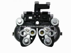 China CE Marked All Metal Material Manual Refractor Phoropter for Eyesight Refraction Made in China on sale