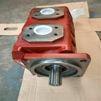 Jinan Hydraulic Pump CBGJ2080/2063 CBGJ2080/2050 Hydraulic Gear Pump For Loader