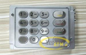 China NCR ATM NCR Epp Keyboard 445-0735509 009-0028973 on sale