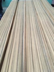 China Rift Paldao Wood Veneer Full 0.52mm Thickness Paldao Veneer for Furniture Door and Panel Industry on sale