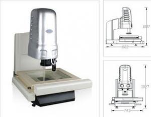 China High-speed Furniture Testing Machines , 3-axis CNC Driven Motor Video Measuring Machine on sale