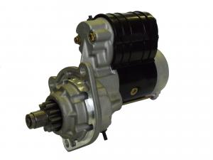 China FORD Volkswagen Starter Motor High Efficiency Precise Design With Spare Parts on sale