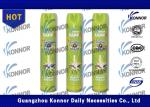 Micro - poisonous 400ml Aerosol Mosquito Insect Killer / Pet Friendly Bug Spray