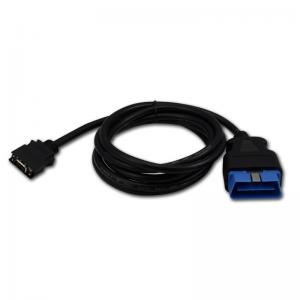 China D 14pin to OBD Cable on sale