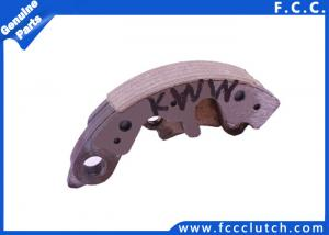 China Original Metal Centrifugal Clutch Shoes Honda Series KWW 22535-KWW-7410 on sale