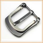 Boucles faites sur commande en alliage de zinc d'accessoires de ceinture de Pin de boucle de ceinture pour les ceintures GLT-15000