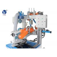 Custom Made Tire Buffing Equipment , Tyre Buffing Machine For Used Truck Tire