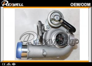 China TD05H-18G Turbocharger Kit Engine Exhaust System With STS 9 Blade on sale