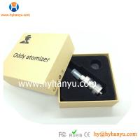 Oddy DIY Detachable Atomizer HYhanyu E-cigar hot selling 2014 factory price