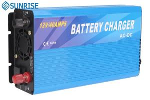 China 12V 40A AC to DC Battery Charger on sale