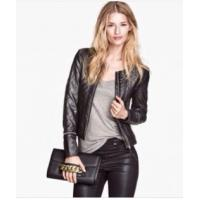 women jacket leather,casual dress,plus size leather jackets for women