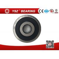 Motorcycle Ball Bearing Deep Groove Ball Bearings 6300 ZZ / 2RS / OPEN 10*35*11 MM