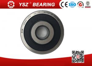China Motorcycle Bearing Deep Groove Ball Bearing 6300 ZZ / 2RS / OPEN 10*35*11 MM on sale