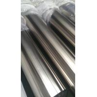 OEM / Custom Stainless Steel Sanitary Tubing ASTM A270 TP304 / 304L TP316 / 316L, Polished, Mirror Surface, Food grade