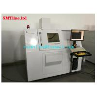 China CNSMT PCB X-Ray SMT Line Machine SMD PCBA X Ray inspection machine for LED Assembly Line on sale