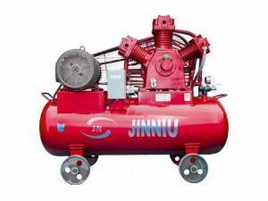 China diesel engine driven air compressor for Cement products and pipe piles from china supplier with best price made in china on sale