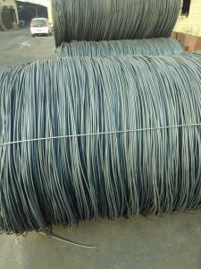 China Le noir de petit prix doucement a recuit le fil de fer de noir de mesure du fer wire20/le fil de lien recuit par noir on sale