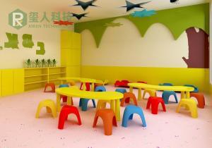 China PVC Sponge Kids Flooring-Cartoon Series on sale