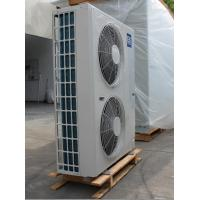 Residential Air Conditioning Air Cooled Modular Chiller 8 ton Heat Pump Unit