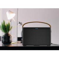 Alexa Enabled Wireless Bluetooth Speaker Smart Internet Music Streaming