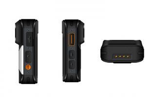 China Portable Multi Functional 140 Degree IR Night Bodycam on sale