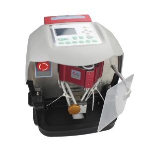 China Newest Automatic V8/X6 Key Cutting Machine With Free Database on sale