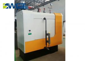 China Safe 0.1T Biomass Gas Generator , Paper Making Biomass Gasification Boiler on sale