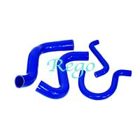 China Ford Falcon EA EB 6CYL Multi Point Fuel Injection 91-93 Silicone Hose Kits Flexible Radiator Vacuum Cleaner Hose on sale