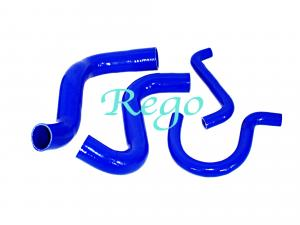 China Flexible radiator vacuum cleaner hose for Ford falcon EA EB 6CYL multi point fuel injection 91-93 on sale