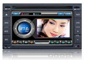 China Italian Turkish OSD Languages Steeringw Wheel NISSAN QASHQAI Car Audio Stereo DVD GPS NSN on sale