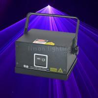 China Cost-Effective 400mW/1000mW 1W ILDA RGB Animation Disco DJ Laser Lights on sale