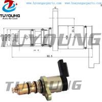SD7C16 1303F auto ac control valve PEUGEOT 407 607 CITROEN C5 6453PN 9648138680