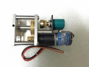 China TE-16KM-12-576/484 Ink key motor/assemblies  For Ryobi 920/680/750 on sale