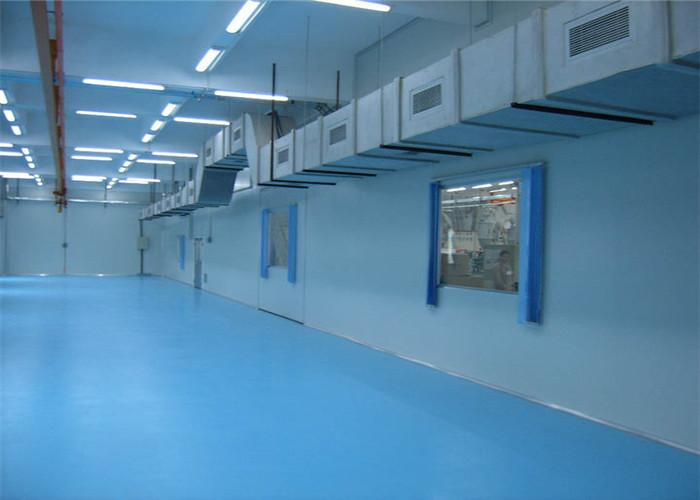 Multi Color Industrial Floor Paint Warehouse Rustoleum