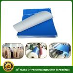 YY-386 high quality  rubber blanket 3 layers