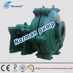 slurry pump for mining