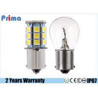 China 1156 LED Replacement Bulbs 30-35 Watt Power AC / DC Operation Voltage on sale