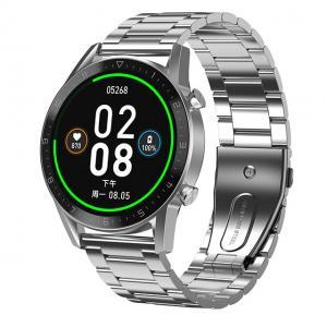 China Business Smart Watch Smartwatch Sport Smart Watch Blood Pressure Oxygen SP02 Fitness Tracker Phone Call Smart Bracelet on sale