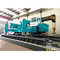 600T Foundation Drilling Equipment With Lifting Crane No Air Pollution