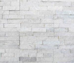China Lightweight Stone Siding Panels , Faux Stacked Stone Dramatic Impression on sale