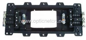 China 96/144 Fiber Optic Joint Enclosure , Durable Fiber Optic Closure Types on sale