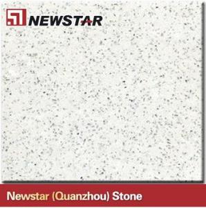 China Newstar artificial quartz slab hot sale on sale