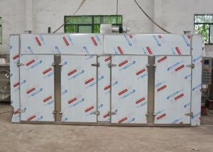 China OEM Automatic Food Processing Machines / Vegetable Meat Drying Equipment on sale