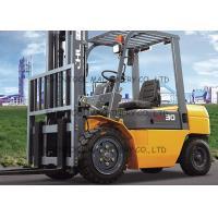 High Lift LPG 2.5 tonne forklift