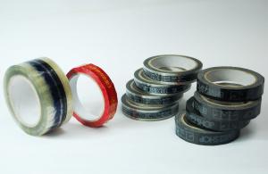 China Película gruesa coloreada del plástico de embalar del Pvc, empaquetado durable del envoltorio de plástico on sale