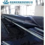 воздушная подушка корабля дурабле 1.0ммарине бренда луксянг профессиональная самая лучшая качественная запуская, воздушная подушка подъема шлюпки