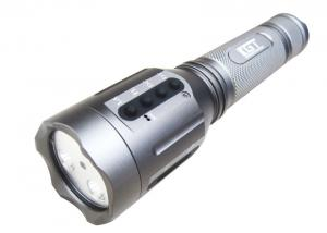 China High power LED laser Flashlight Video Camera with video record on sale