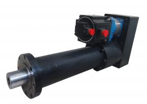 China High Precision Linear Electric Cylinder For Industrial Automation Production Line on sale