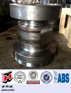 China Wellhead Equipment Casing Heads Forging Tubing Head Spool on sale