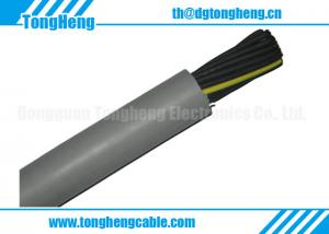 China Light Stress Application and CE Certified Customized PUR Welding Cable LSZH Complied on sale